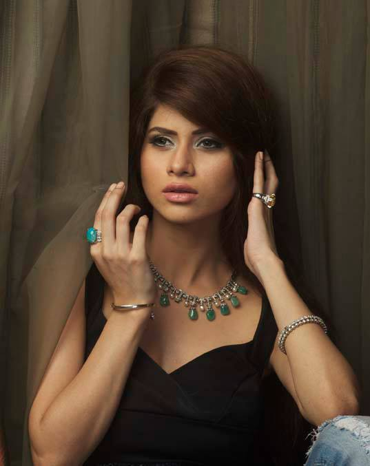 Gold by Raema Malik Bridal Jewellery Collection 2013 (3)