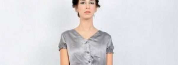 Hina Aamir Party Dresses 2013 For Ladies (9)