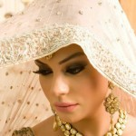 Sadia Imam Wedding Pictures and Profile (1)