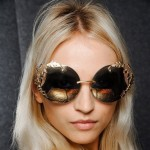 stylish Sunglasses 2013 - 2014 For Girls 006