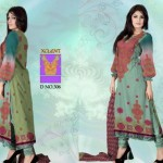 Al-Hamra Textiles Fall Collection 2013 For Girls (4)