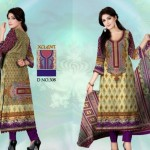 Al-Hamra Textiles Fall Collection 2013 For Girls (5)
