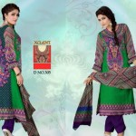 Al-Hamra Textiles Fall Collection 2013 For Girls (7)