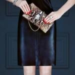 Barneys New York Ladies Luxury Leather Handbags (1)