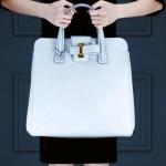 Barneys New York Ladies Luxury Leather Handbags (6)