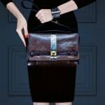 Barneys New York Ladies Luxury Leather Handbags (8)