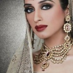 Bridal Jewellery Designs For Women In Pakistan (14)