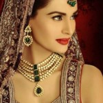 Bridal Jewellery Designs For Women In Pakistan (2)
