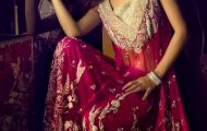 Bridal Wear Collection 2013 by Sania Maskatiya (1)