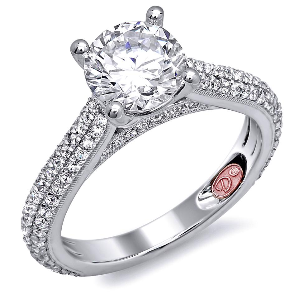 Demarco Latest Bridal Jewelry Rings Collection (2)