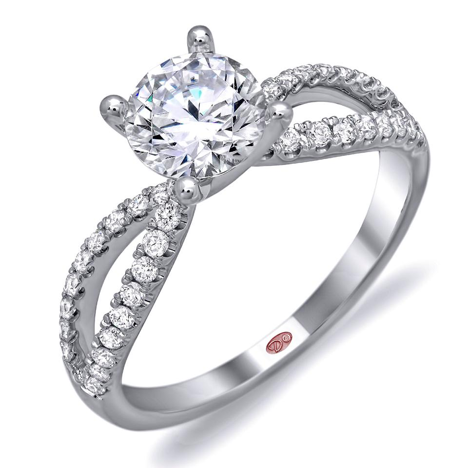 Demarco Latest Bridal Jewelry Rings Collection (3)