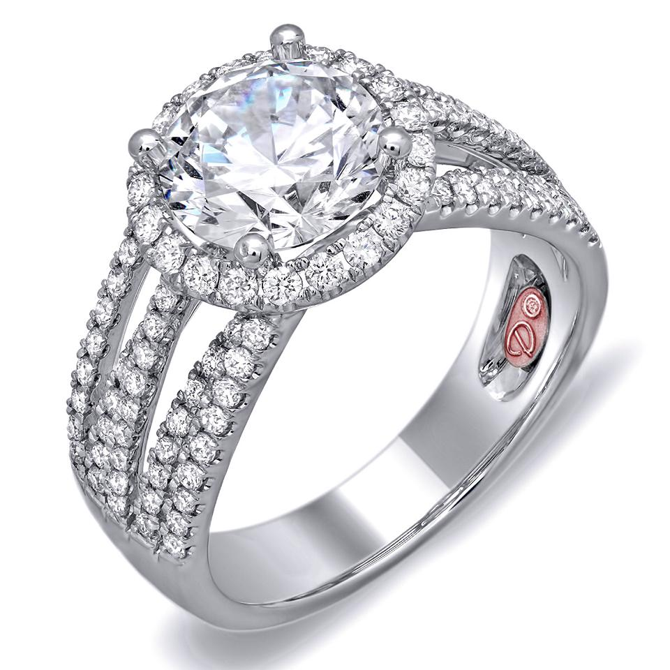 Demarco Latest Bridal Jewelry Rings Collection (4)