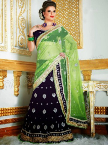 Diwali Dresses Collection For Indian Girls By Natasha Couture (7)