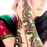 Eid Ul Azha Mehndi Designs 2013-2014 (2)