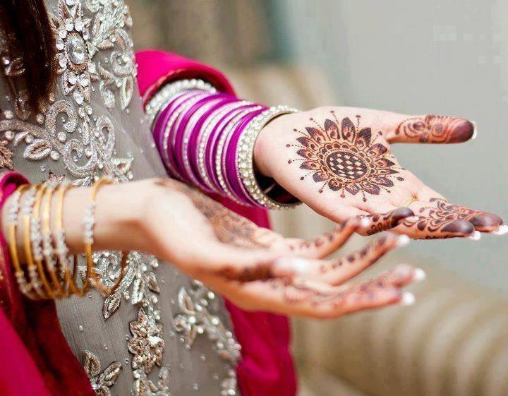 Eid Ul Azha Mehndi Designs 2013-2014 (18)