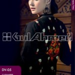 Gul Ahmed Khaddar Collection 2013-14 for Ladies (4)