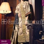 Gul Ahmed Khaddar Collection 2013-14 for Ladies (7)
