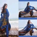 Ittehad Textiles Khaddar Dress 2013 for Women (5)