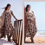 Ittehad Textiles Khaddar Dresses 2013 for Women (1)