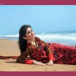 Ittehad Textiles Khaddar Dresses 2013 for Women (2)