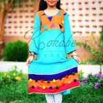 Kokabe's Kids Wear Eid ul Azha Collection 2013 (6)