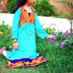 Kokabe's Kids Wear Eid ul Azha Collection 2013 (2)