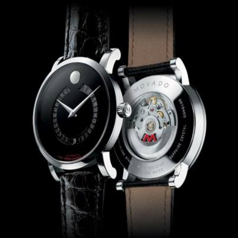 Movado luxury watches for men and women (5)