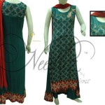 Needlez by Shalimar Beautiful Women Dresses (6)