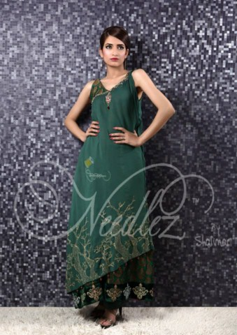 Needlez by Shalimar Beautiful Women Dresses (1)