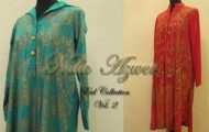 Nida Azwer Eid Ul Azha Collection 2013 (3)