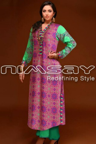 11ba4f202b8a Ready to Wear Winter Clothing For women By Nimsay