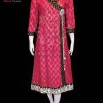 S3Haute Couture Eid Wear Collection for girls (7)