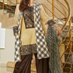 Shariq Textiles Latest Women Winter Dresses by Sahil Collection (12)