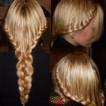UK Teenage Girls beautiful and stylish Hairstyles (2)