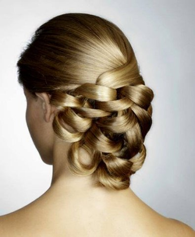 UK Teenage Girls beautiful and stylish Hairstyles (7)