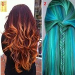 UK Teenage Girls beautiful and stylish Hairstyles (1)