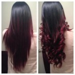 Stylish Hair Style For teenagers