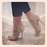 Women Luxury and leather Shoes by Jimmy Choo (2)