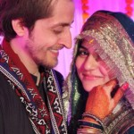 Sanam baloch tv host wedding pictures (5)