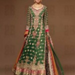Ahmad Bilal Elegance Bridal Collection 2013-2014