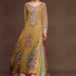 Ahmad Bilal Exclusive Bridal Collection 2013-2014