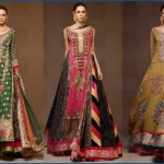 Ahmad Bilal Latest Bridal Collection 2013