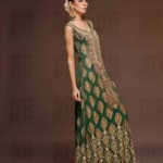 Ahmad Bilal Newest Bridal Collection 2013-2014