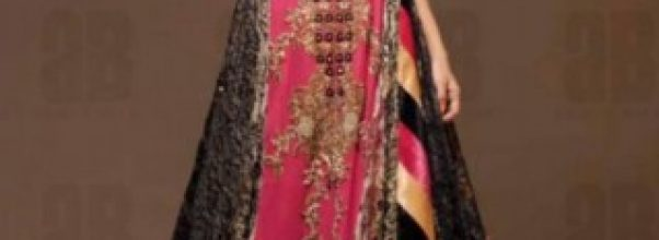 Ahmad Bilal Beautiful Bridal Collection 2013-2014