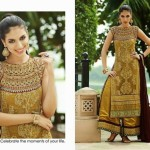Anarkali Luxury Royal style Formal Dresses For Women