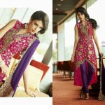Anarkali Luxury Royal style Formal Dresses for Ladies (2)