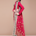 Bareeze Embroidered Classic Collection For Girls