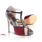 Bata Latest Winter Handbags and Elegance Shoes Collection Women Fashion