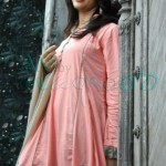 Beautiful Winter Dresses 2013-14 For Women and girls by AM (5)