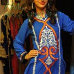Beautiful Winter Dresses 2013-14 For Women and girls by AM (1)